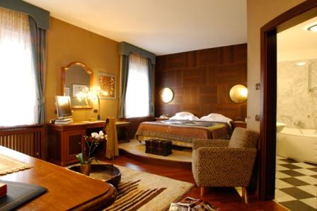 Storico Hotel Regina San Martino Di Castrozza Tn