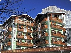 Hotel La Montanara San Martino Di Castrozza Tn