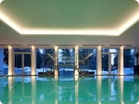 Charme hotel sayonara san martino di castrozza - Hotel san martino di castrozza con piscina ...