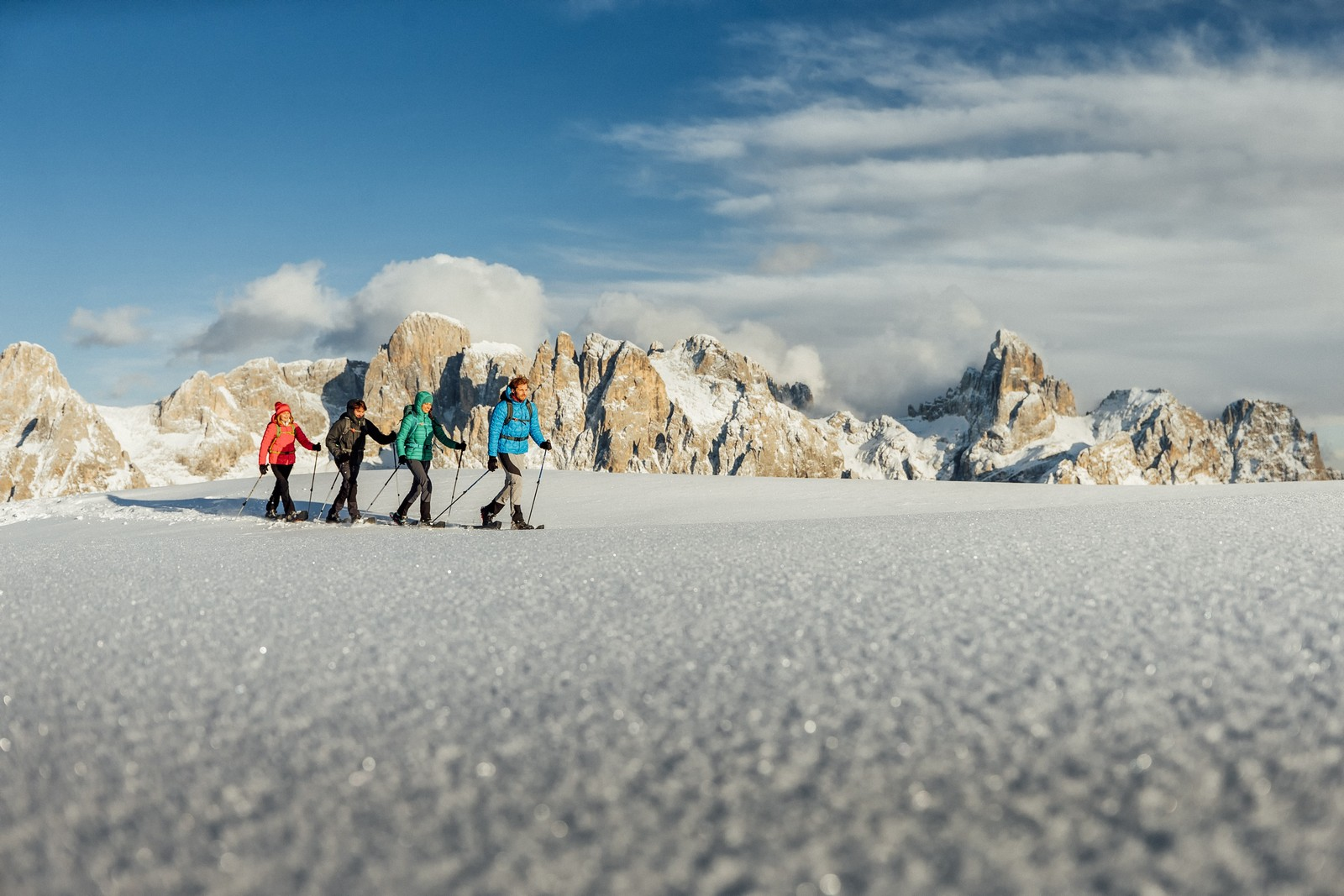 PALE DI SAN MARTINO: WORLD HERITAGE SITE