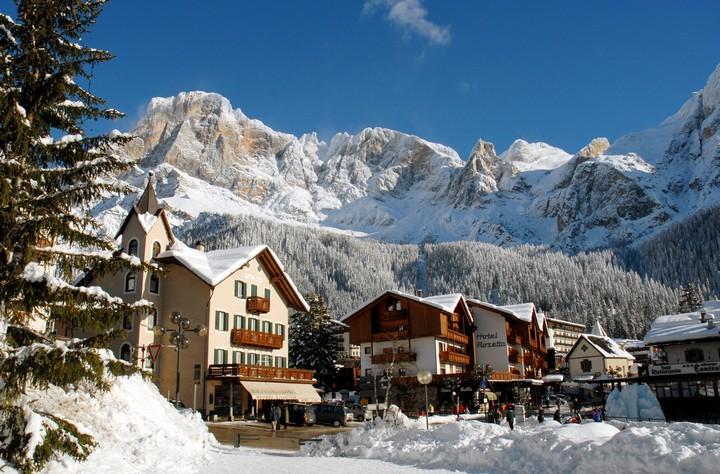 Benvenuto Inverno | ApT San Martino di Castrozza, Passo Rolle ...