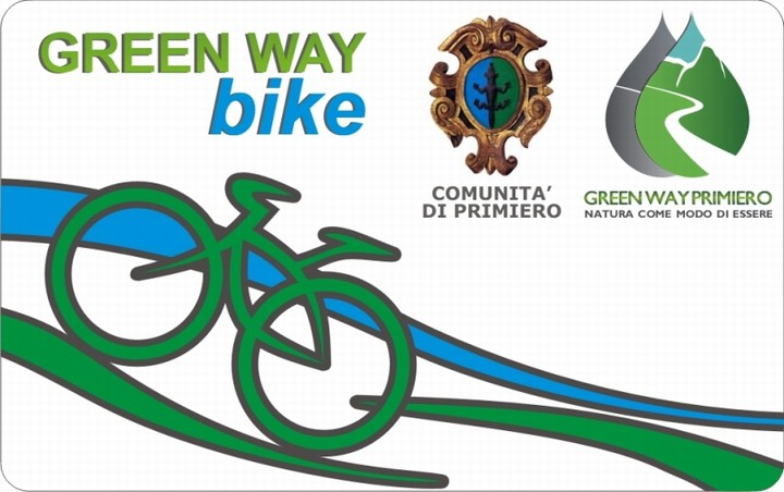 Green Way Bike