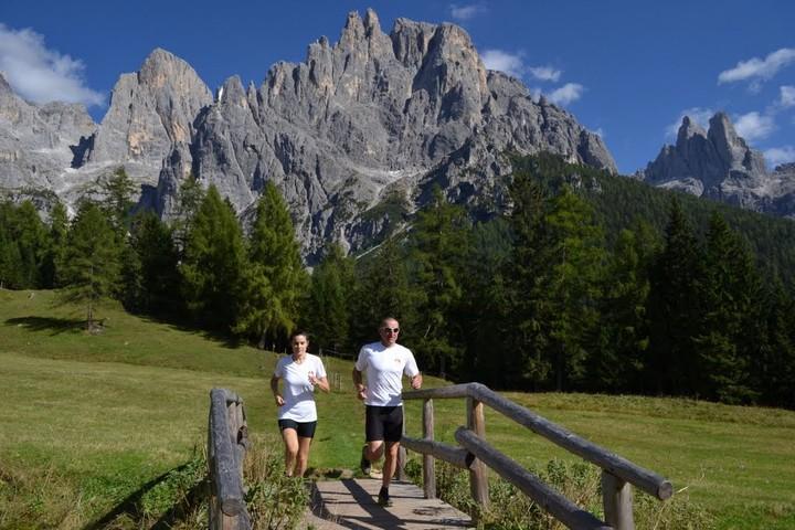 Primiero Dolomiti Marathon | ApT San Martino di Castrozza, Passo ...