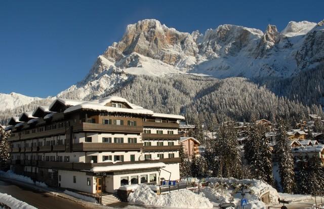 Hotel Colfosco San Martino Di Castrozza Tn